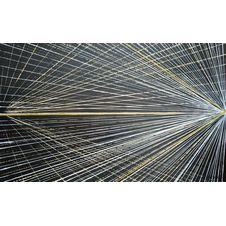 Abstrakcja X, Agnieszka Łuksik, 50 x 80 cm, nr kat. 46-19-3-2019