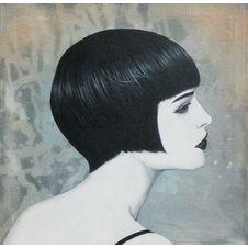 Pola, Kamila Mazur, 30 x 30 cm, nr kat. 42-15-3-2019