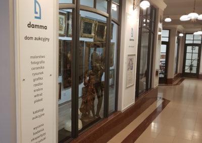 wystawa przedaukcyjna Bielsko-Biała
