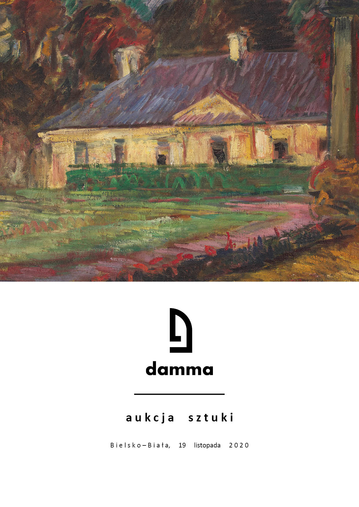 Katalog aukcji sztuki 12