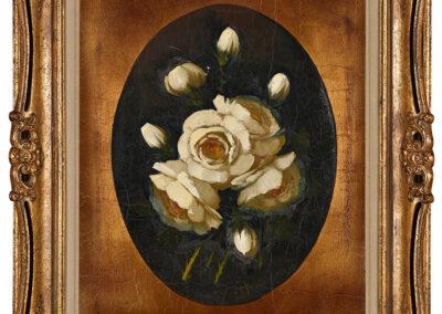 Autor nieokreślony Róże