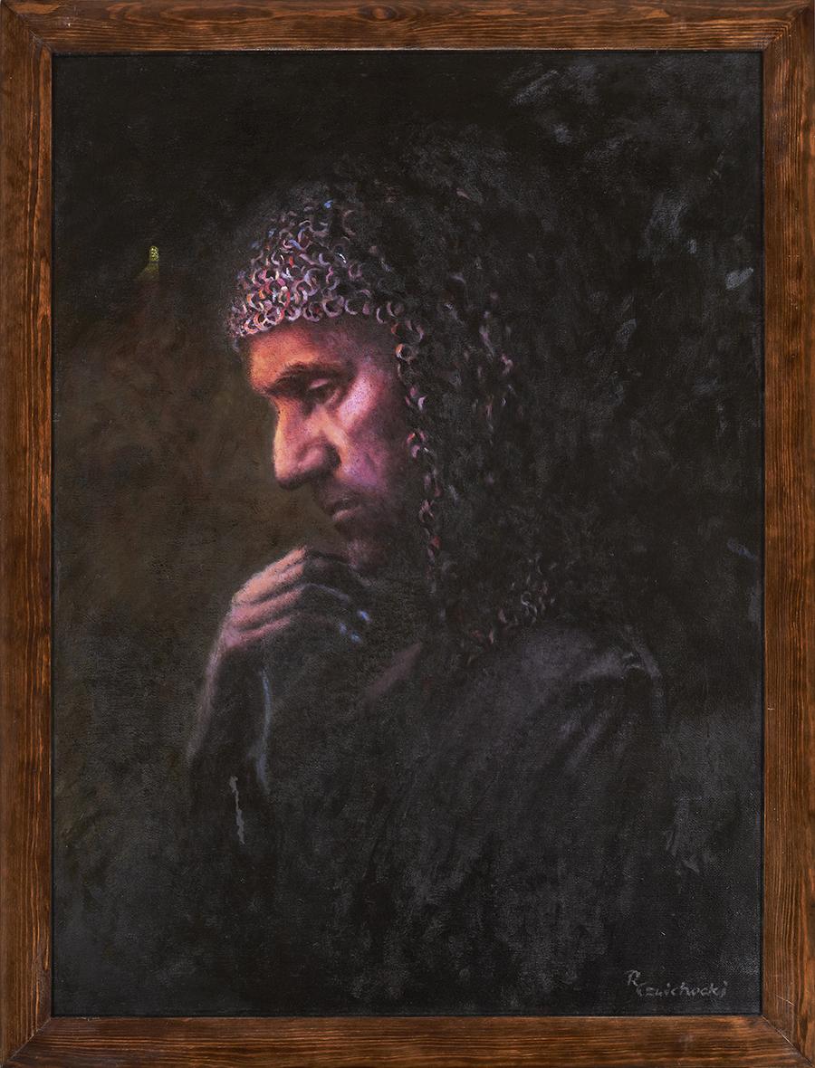 Czwichocki Rafał Rycerz w ciemności, 2011
