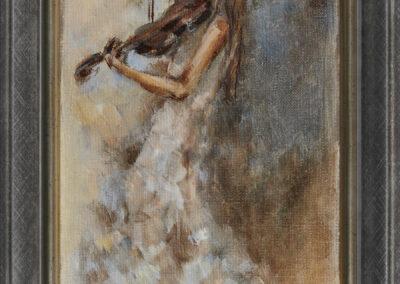 Derlicka Michalina Melodyjka,  2000