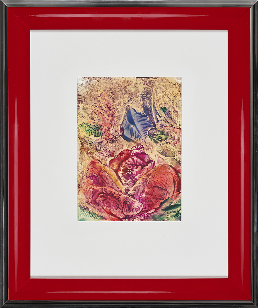 Kaleta Alicja Kwiat, 2018