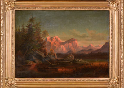 Świeszewski Aleksander Góry, 1891
