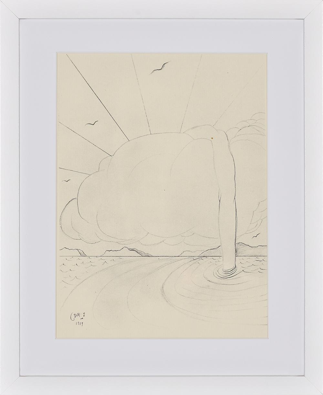Dali Salvador, Els 7 dies de la creacio, 1979