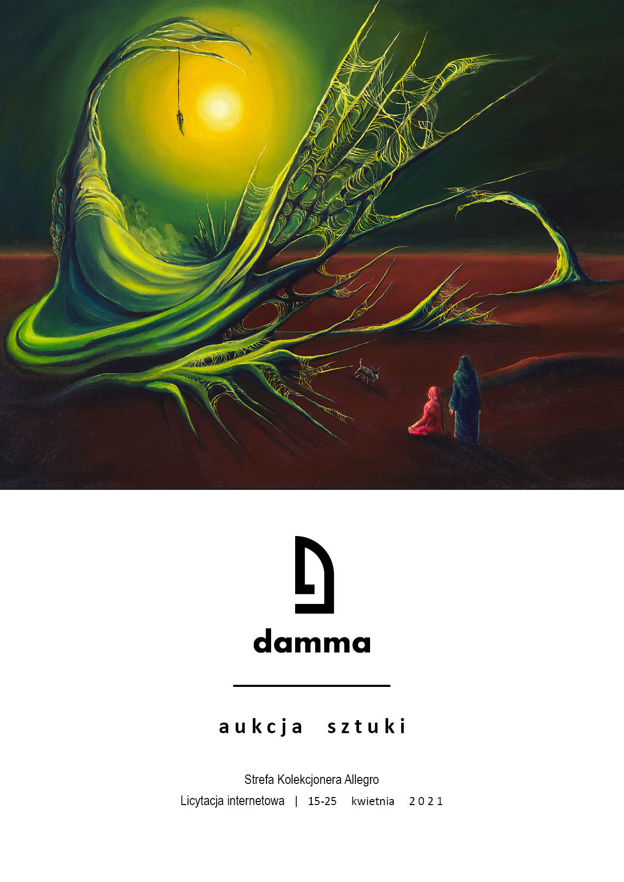 Katalog aukcji sztuki 11